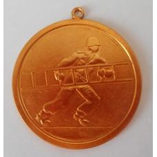 Hasičská medaile