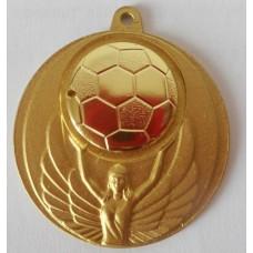 Medaile pro fotbalisty