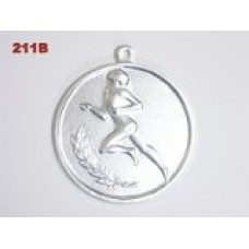 Medaile 211B - atlet