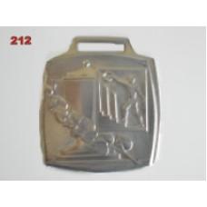 Medaile 212 - pohár